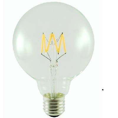 LED Kugellampe